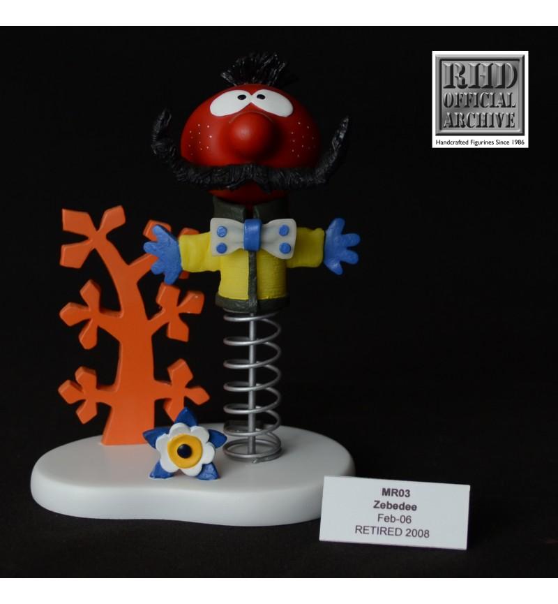 Zebedee -  Archive Auction Piece