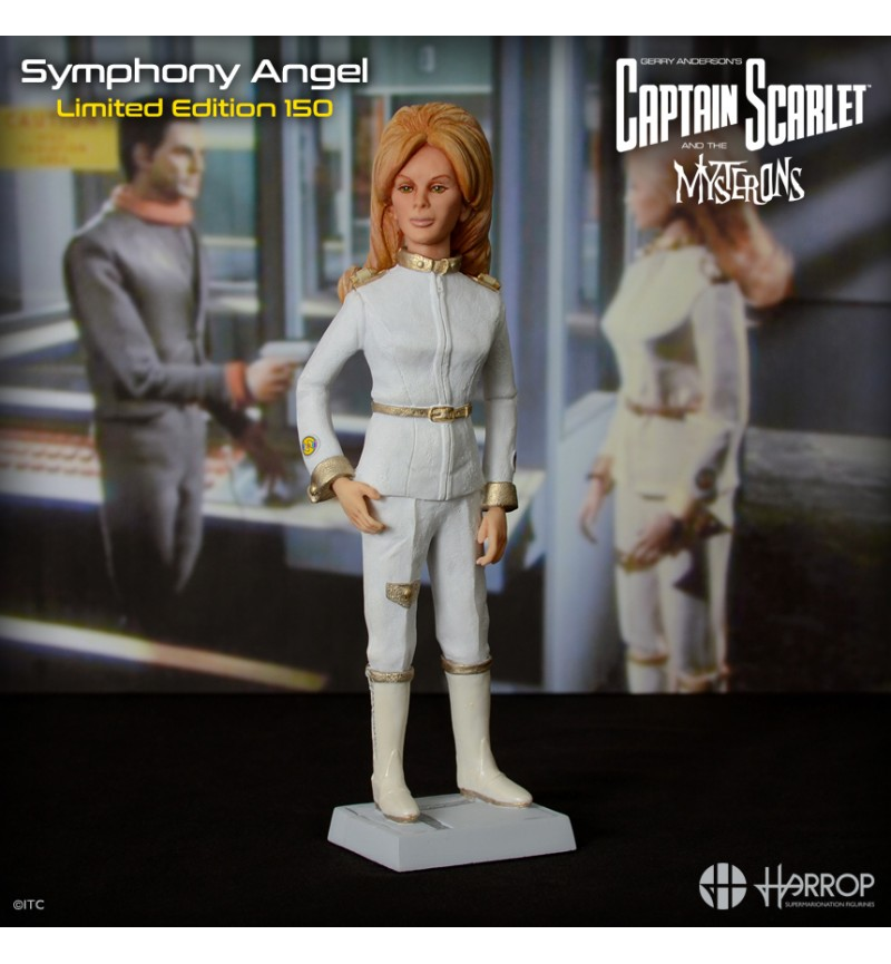 Symphony Angel – Limited Edition 150