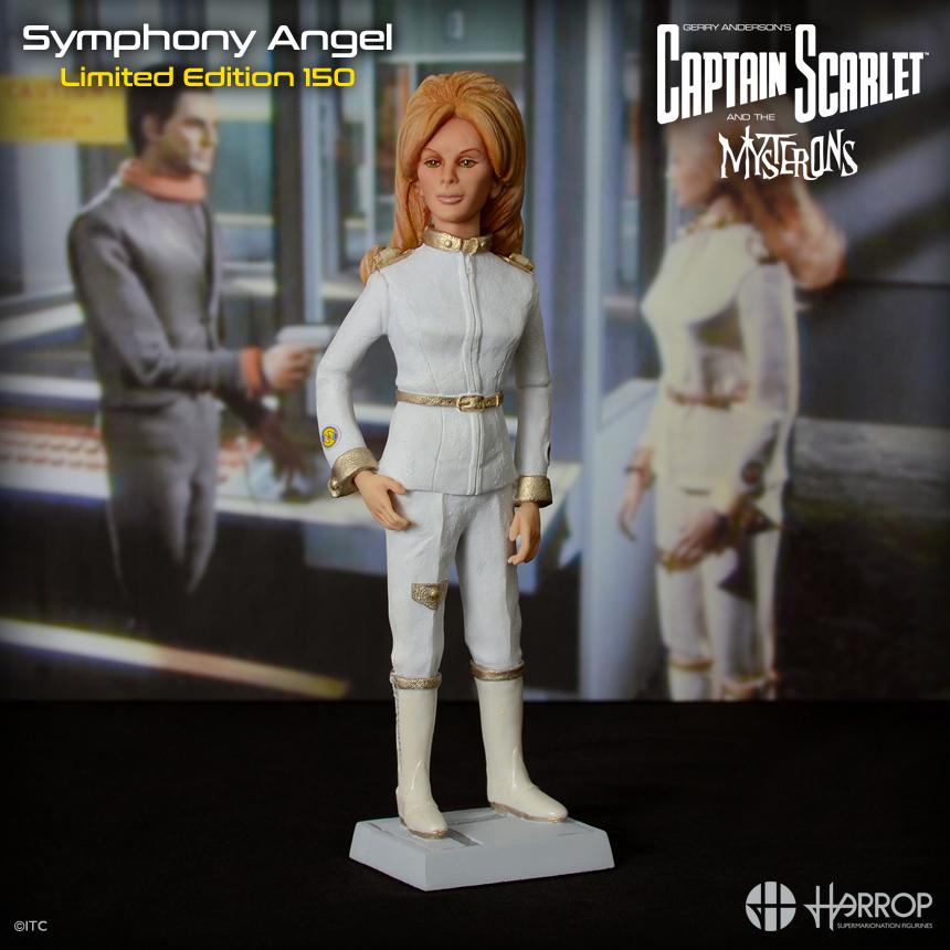 Symphony Angel – Limited Edition 150