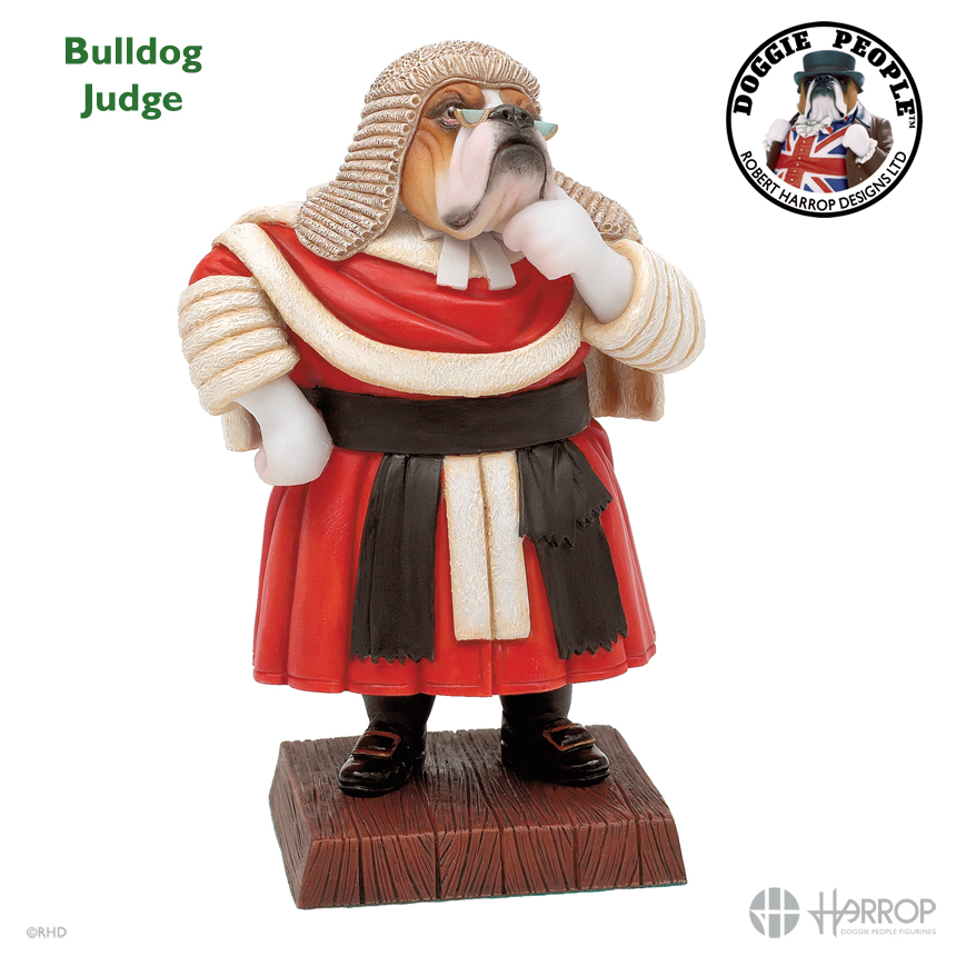 Bulldog - Judge