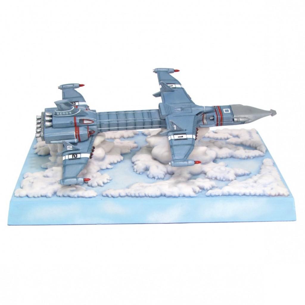 Zero-X, Thunderbirds