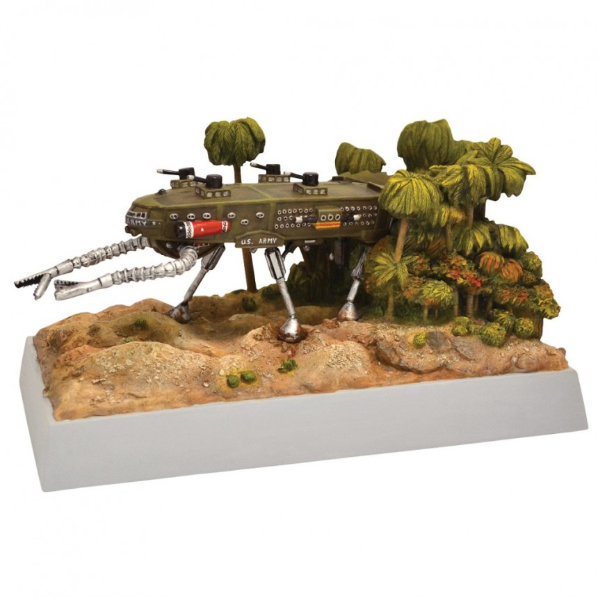 ** Damaged Box Stock ** The Sidewinder - L.E 200