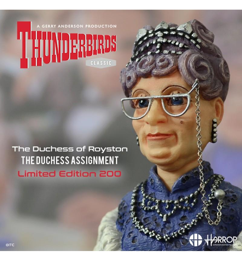 The Duchess of Royston – L.E. 200