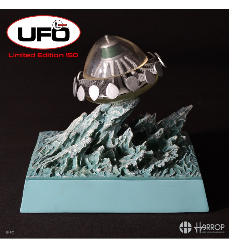UFO – Limited Edition 150