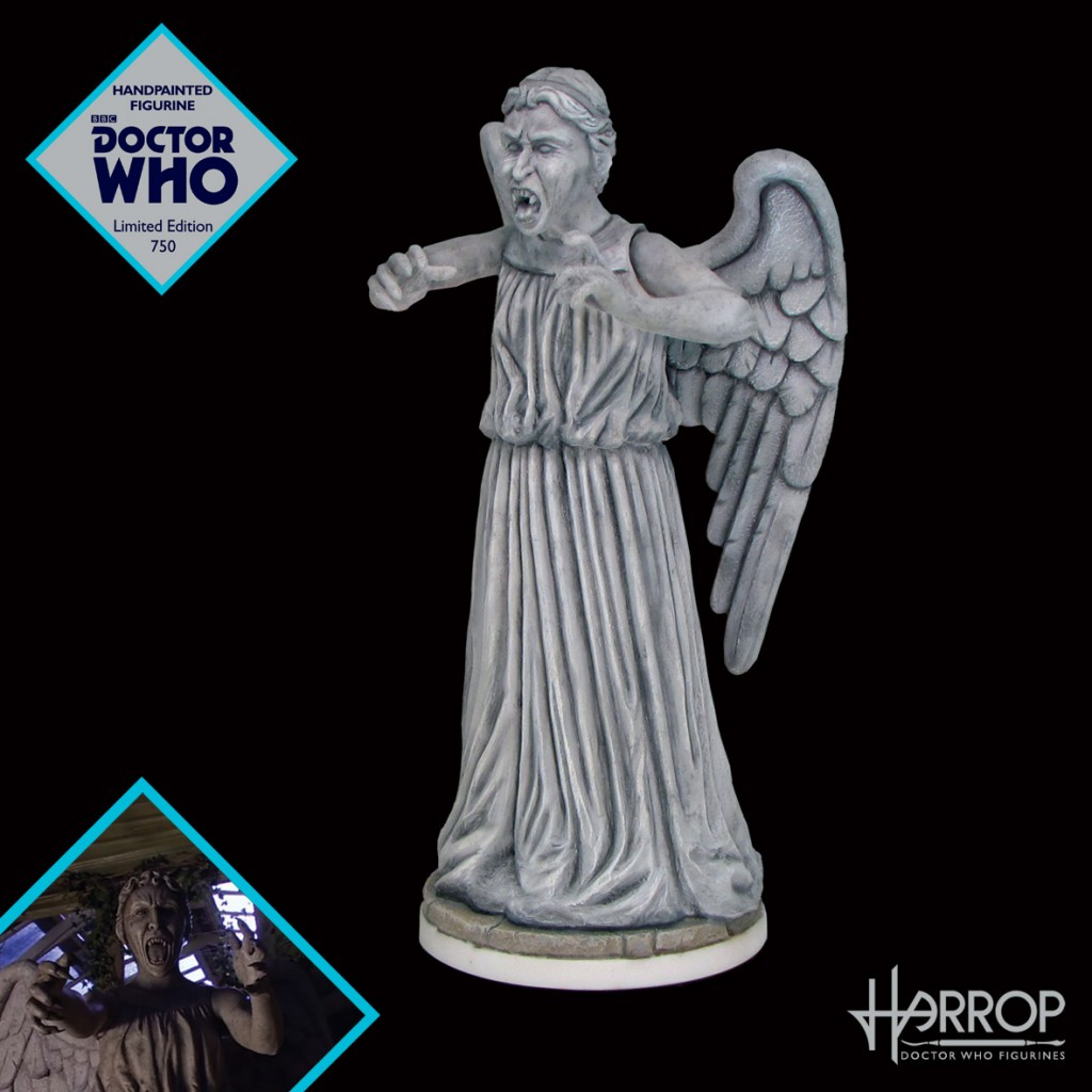 Weeping Angel - Blink (2007)