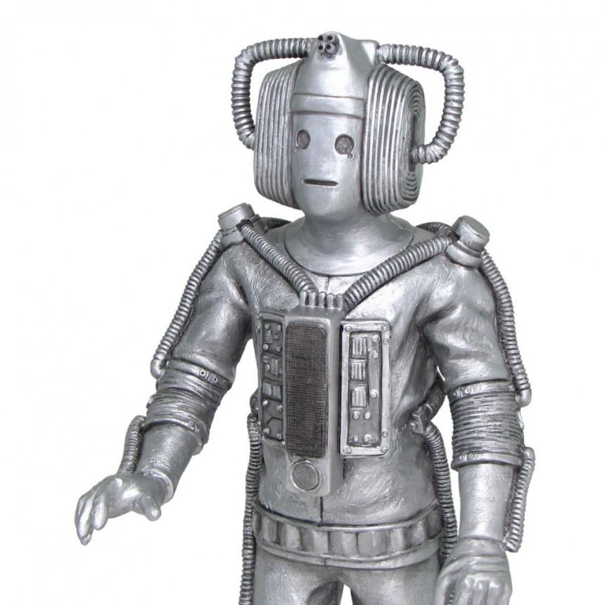 Cyberman - Revenge of the Cybermen (1975)