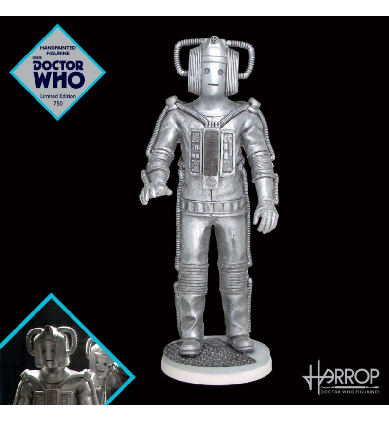 Cyberman - Revenge of the Cybermen (1975)
