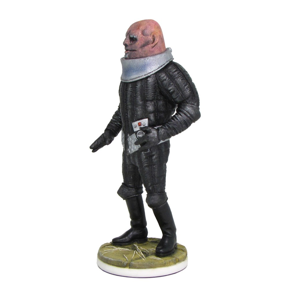 Sontaran - The Time Warrior (1973)