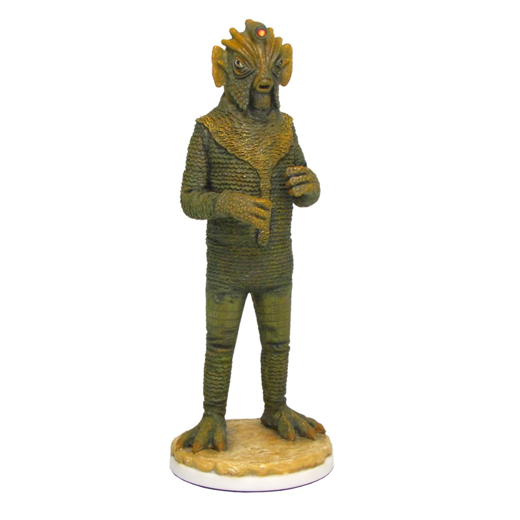 Silurian (1970), Doctor Who