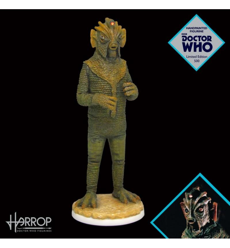 Silurian (1970), Doctor Who