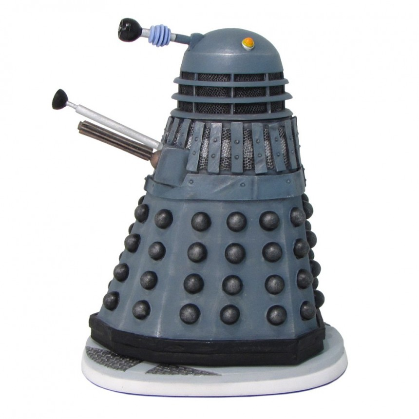 Dalek (1975), Doctor Who
