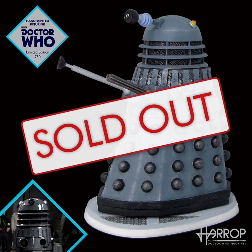 Dalek (1975), Doctor Who