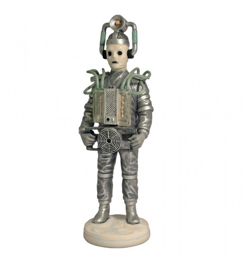 Cyberman - The Tenth Planet (1966)