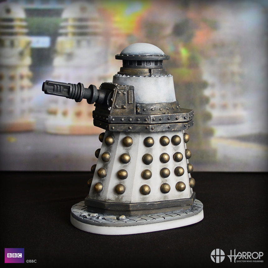 Special Weapons Dalek – L E 250