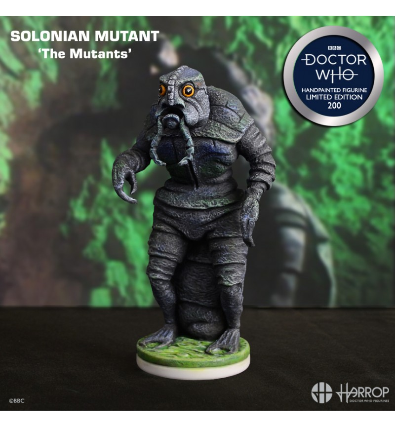 Solonian Mutant – Limited Edition 200