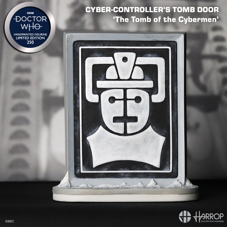 The Tomb of the Cybermen - LE 250