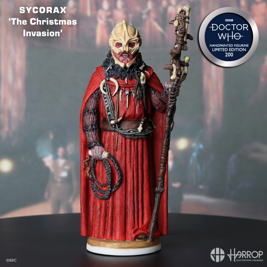 Sycorax – Limited Edition 200