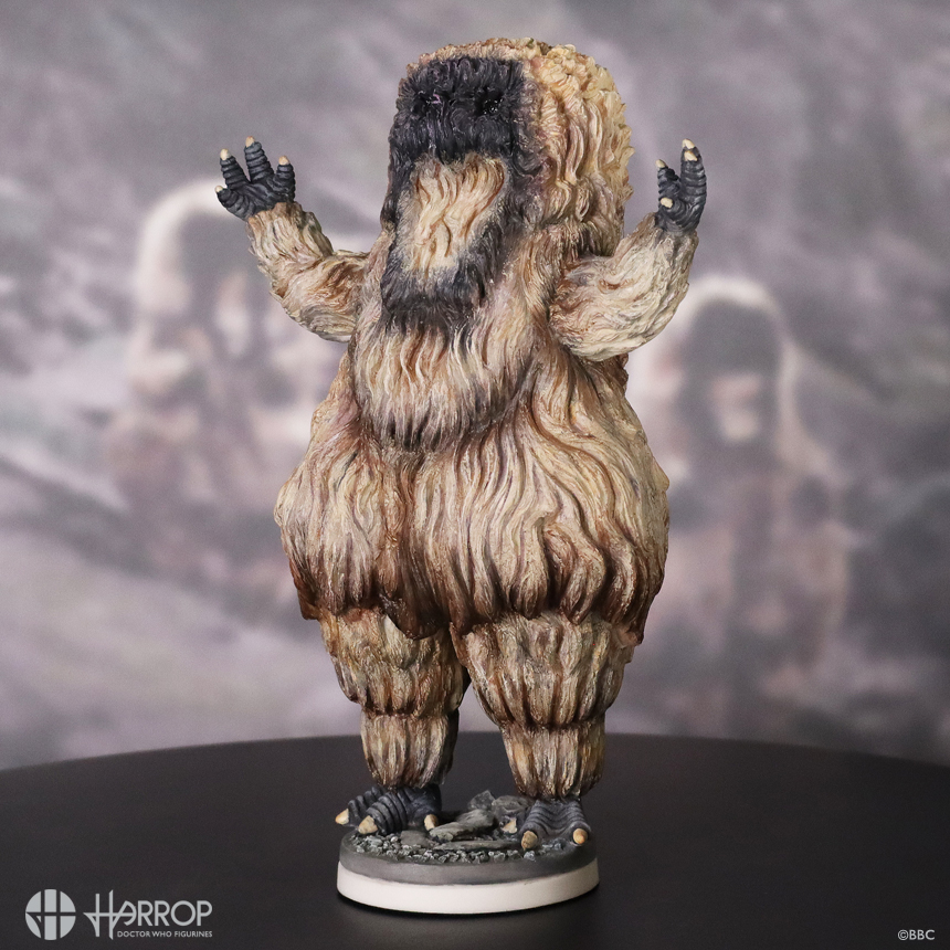 Yeti – Abominable Snowmen - Limited Edition 225