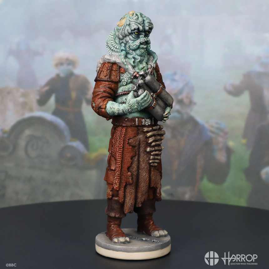 The Ancient One – Curse of Fenric - SOLD OUT