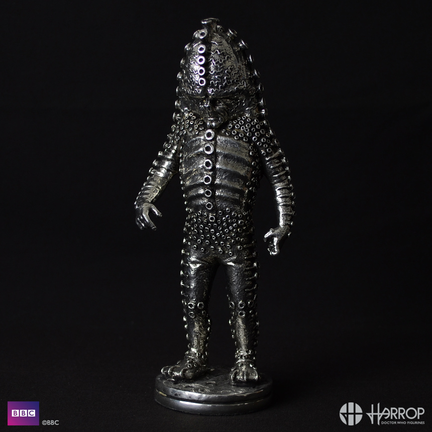 Zygon – Solid English Pewter - L.E 100
