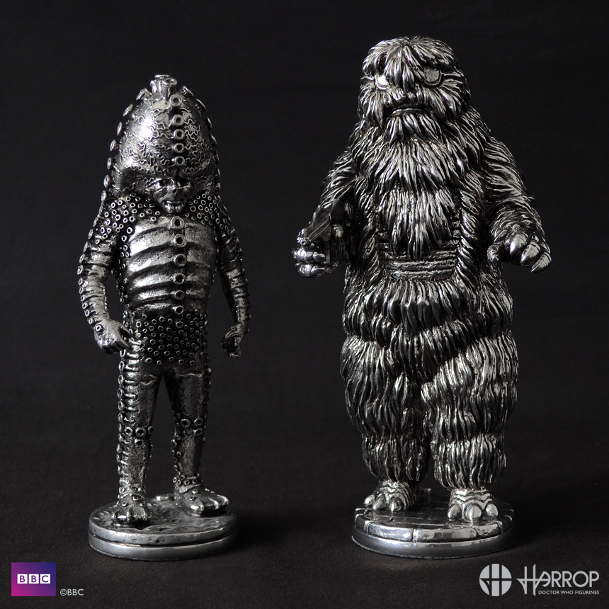 Yeti – Pewter Limited Edition 75