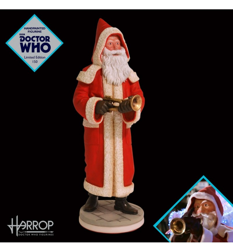 Robot Santa - Christmas Invasion (2005)