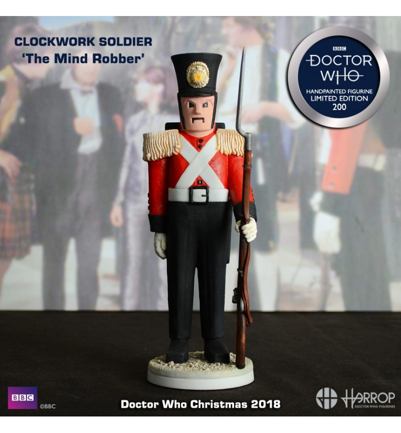 Clockwork Soldier – Last few remaining