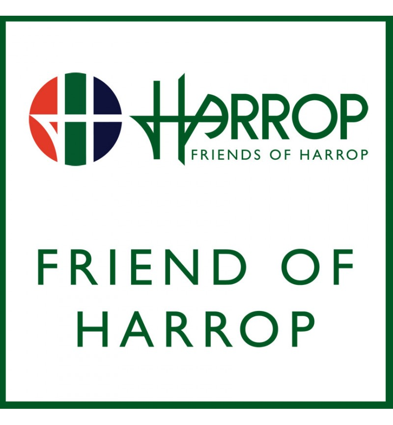 Friends of Harrop (1 Year Signup)