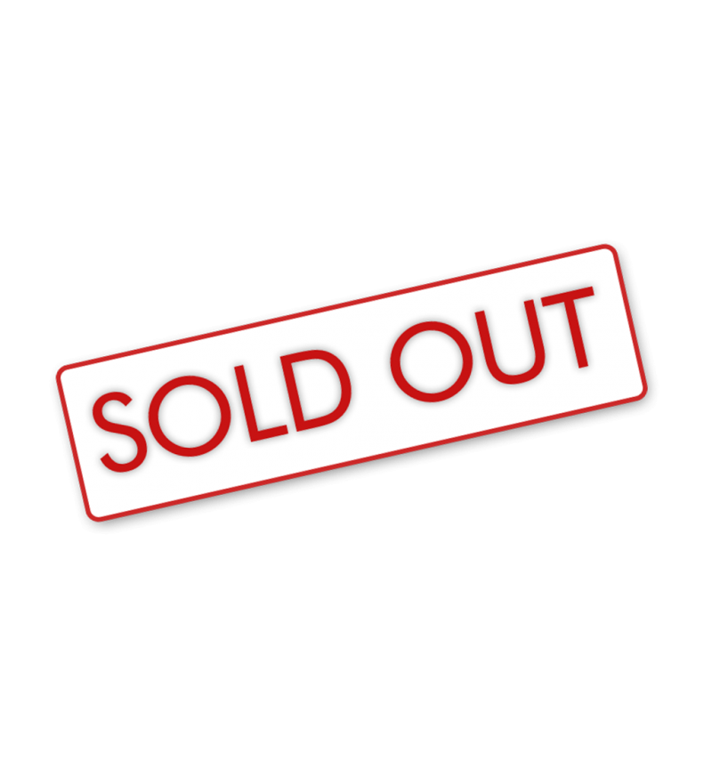 Captain Ochre – Sold Out