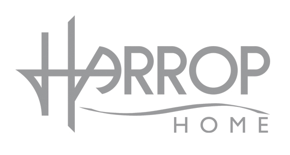 harrop home logo