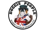 Doggie People Dog Figurine