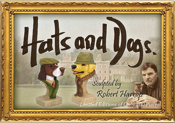 Hats and Dogs