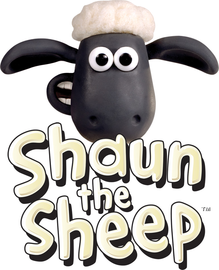 shaun the sheep, figurines